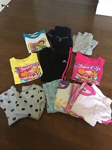 Girls clothes size 6 and 6x