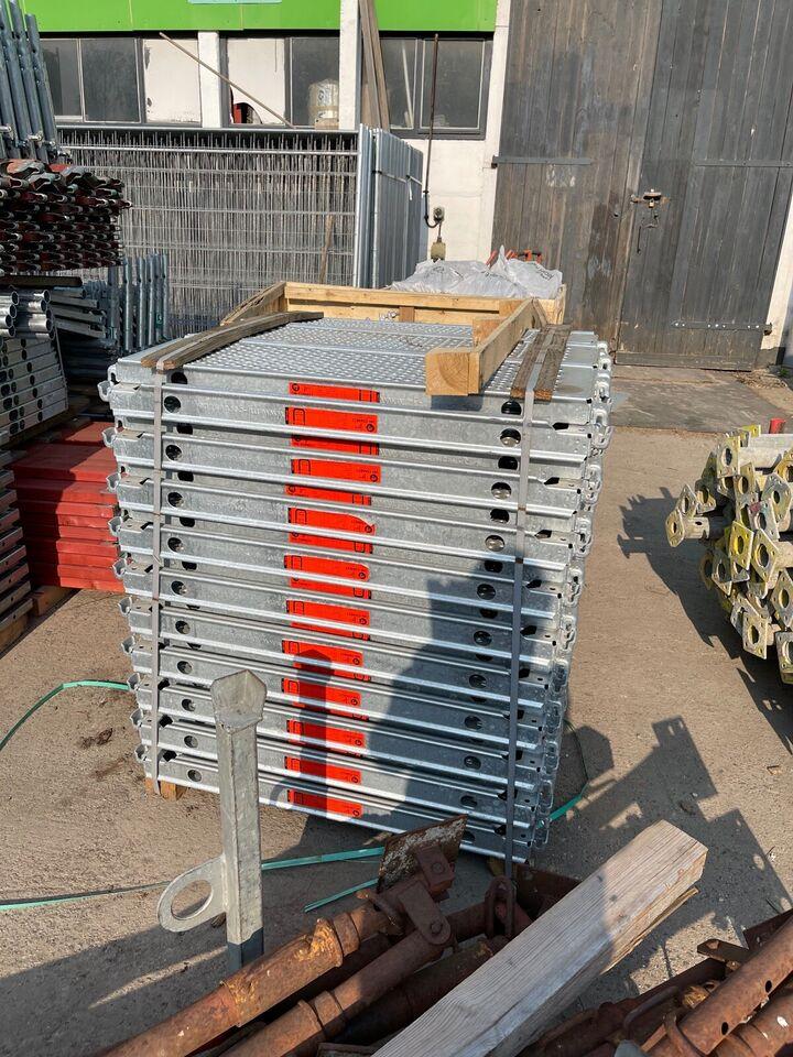 gebrauchtes Gerüst zu verkaufen, mit Lieferung, Kauf mit Rückkauf in Falkensee
