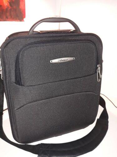 Koffer Handgepäckkoffer Laptopkoffer Umhänger von Eminent Laptoptasche