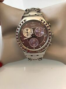 Beautiful Swatch watch! Great condition