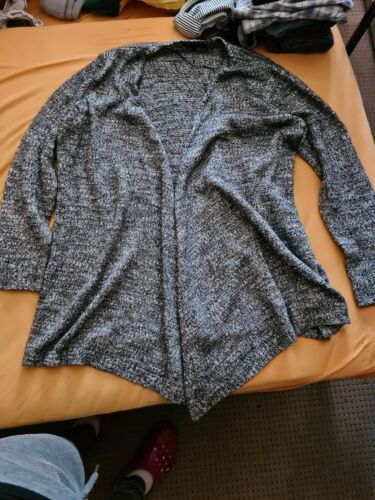 Damen strickjacke lang cardigan
