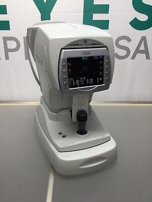 Nidek Ark-530a Auto-refractorkeratometer 2009