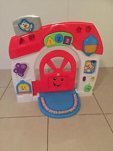Baby toys for sale - from clean and smoke free home Salisbury North Salisbury Area Preview
