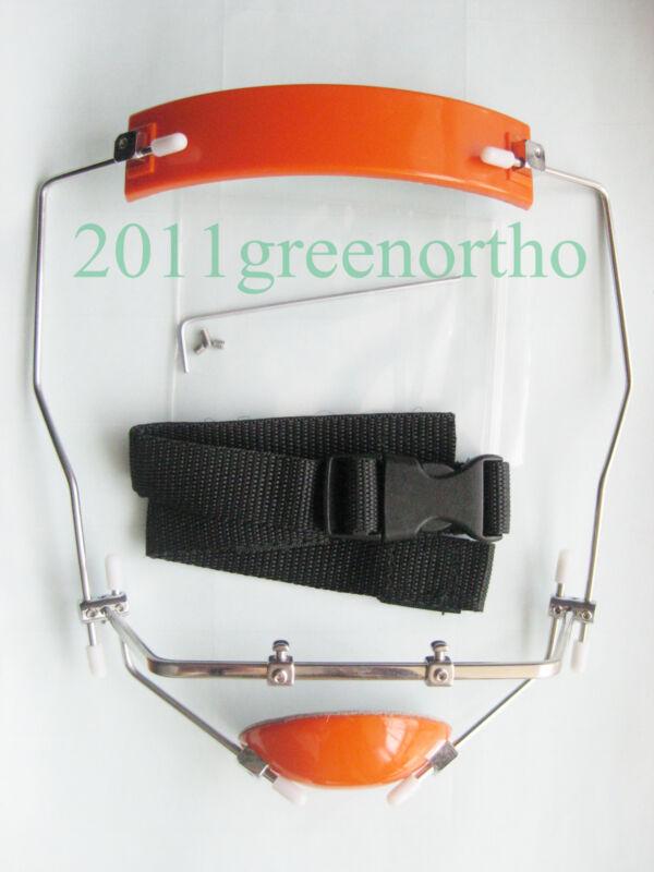 Orthodontic Reverse Pull Headgear(full-adjustable)- 1box/1piece