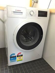 Bosch 7.5kg Front Loader Washing Machine