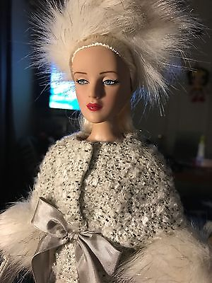 Tonner CHILLED ANTOINETTE Doll Mint and Complete