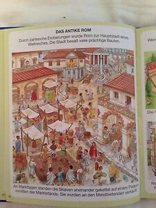 German children's book - illustrated history  Peterborough Peterborough Area image 5
