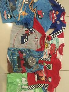 Bulk lot boys clothing size 1/2/3 Logan Village Logan Area Preview