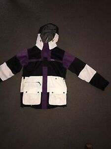 Special Blend Men's Snow Ski/Snowboard Jacket Austral Liverpool Area Preview
