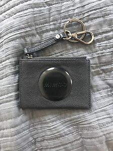Black Mimco bag tag Aberglasslyn Maitland Area Preview