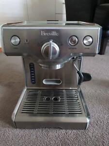 75a708dc57 Breville Ikon espresso machine | Coffee Machines | Gumtree Australia  Melbourne City - Kensington | 1216552903