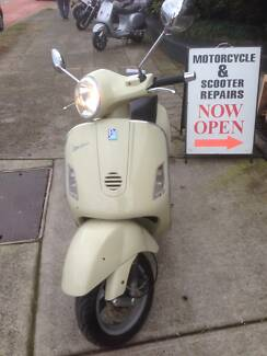 Vespa GT200 Brookvale Manly Area Preview