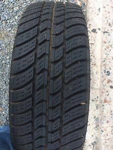 MOTOMASTER ALLSEASON TIRES Set of 4, 185 65 14, 225.00