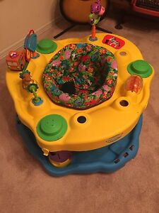 Exersaucer - Kids Play Jumper