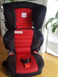 Wanted: Safe n Sound child car seat