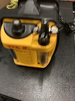Appion Tez 8 Two Stage Vacuum Pump