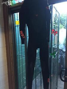Roxy 3/2 womens wetsuit size 10 Chippendale Inner Sydney Preview