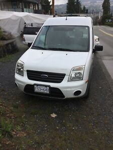 Selling 2012 Ford Transit Connect XLT