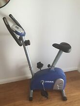 York Inspiration 100 exercise bike Greensborough Banyule Area Preview