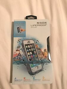 Lifeproof nuud case for IPhone 5/5s/SE