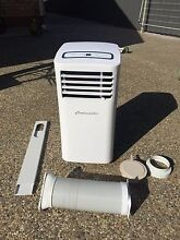 Coolmaster CM3000 portable air conditioner Fulham West Torrens Area Preview
