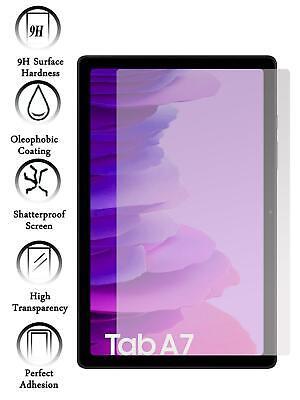 Protector de Pantalla Para Samsung A7 10.4 4G Cristal Templado Tablet Vidrio...