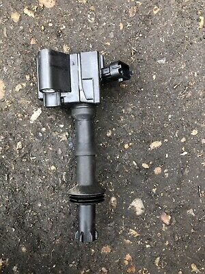 Vauxhall Crossland X C3 208 1.2 Petrol 15-on Ignition Coil Pack 9808653680