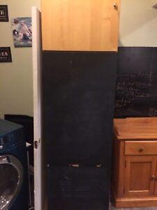 Huge pantry