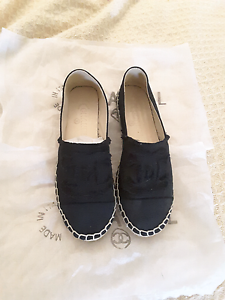 Chanel flats need gone asap! Size 38 Wauchope Port Macquarie City Preview