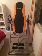 Gravity Inversion Table (Enduro) Gladesville Ryde Area Preview