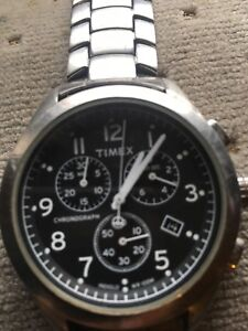 TIMEX Watch in excellent condition