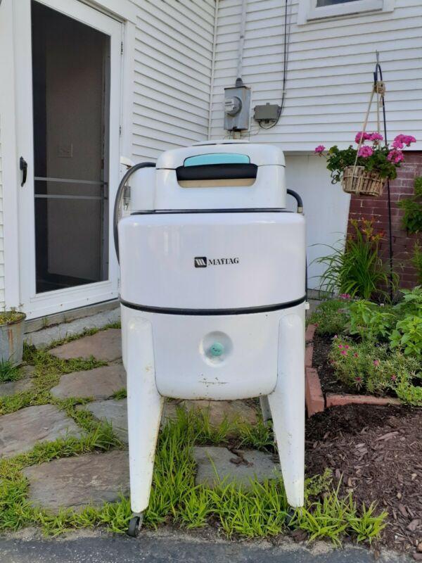 Maytag Wringer Washing Machine Electric Model N2L