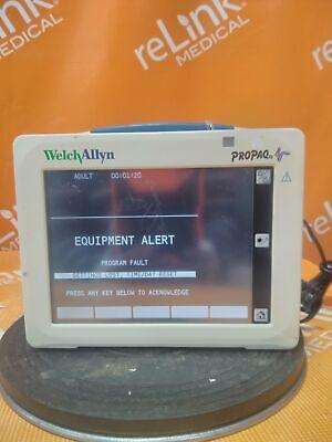 Welch Allyn Inc. Propaq Model 242 Vital Signs Monitor