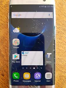 Samsung S7 Edge Newcastle Newcastle Area Preview