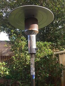 Outdoor gas heater Wembley Downs Stirling Area Preview