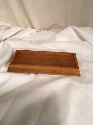 Bamboo Desk Tray