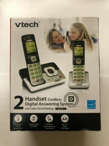 VTECH CORDLESS HANDSET DIGITAL ANSWERING SYSTEM BRAND NEW