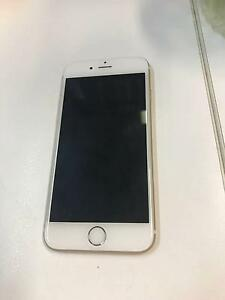 iPhone 6 - 64GB (Gold) Hamilton Brisbane North East Preview