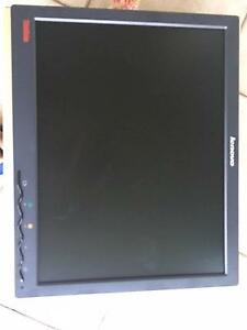 Lenovo Thinkvision L151 15 inch LCD monitor Parramatta Parramatta Area Preview