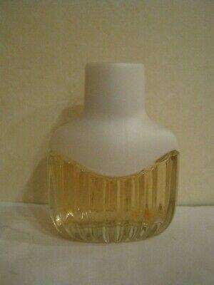 Jovan Satisfaction for Women ~ Eau De Toilette Spray - 1 Oz. + Black Pouch Bag Eau De Toilette Spray Bag