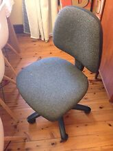 Desk office chair Lane Cove West Lane Cove Area Preview