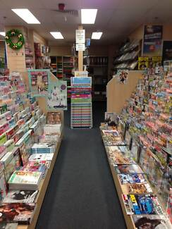 NEWSAGENCY IN  RYDE AREA Ryde Area Preview