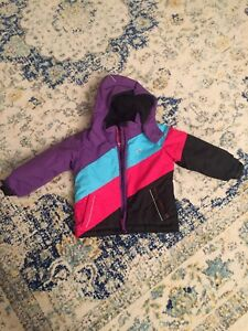 Girl winter lot - snow pants, winter jacket, Gap hoodies bnwt