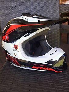 No fear helmet optimal II Kelmscott Armadale Area Preview