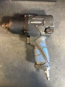 Master craft Impact gun for sale