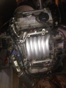 2.8 v6 engine-vw &audi