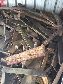 Free firewood Manly Brisbane South East Preview