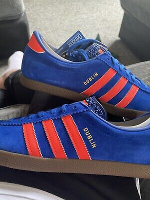 Adidas Dublin Size UK 9 City Series 2017 Size? Release. BNIBWT.  *No Reserve*
