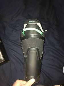 burton snow boarding boot never worn with box Peterborough Peterborough Area image 4