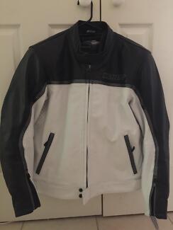 Shift Motorbike leather jacket Belconnen Belconnen Area Preview